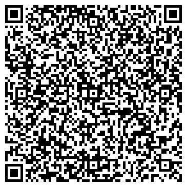 QR-код с контактной информацией организации ТЕРРИТОРИАЛЬНОГО МЕДИЦИНСКОГО ОБЪЕДИНЕНИЯ РОДДОМ