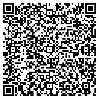 QR-код с контактной информацией организации МАЛЫШ, ЗАО