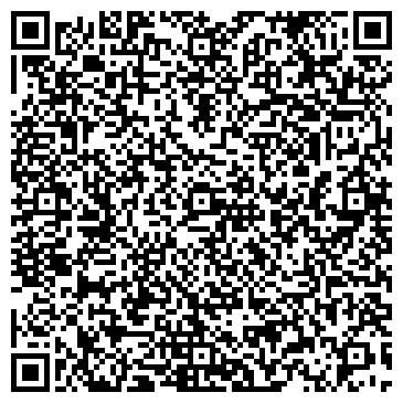 QR-код с контактной информацией организации ТАЭКВОН-ДО МЕЖРЕГИОНАЛЬНАЯ АССОЦИАЦИЯ