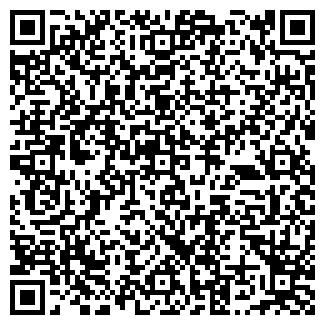 QR-код с контактной информацией организации АГУША