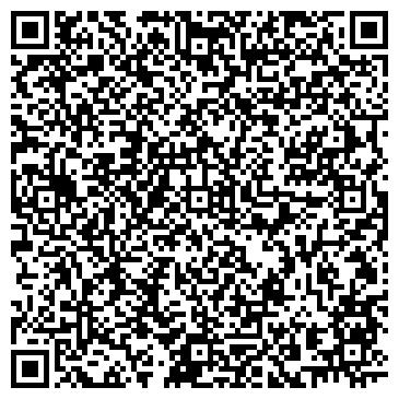 QR-код с контактной информацией организации ИНСТИТУТ ТУРИЗМА И ГОСТЕПРИИМСТВА