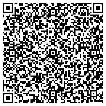 QR-код с контактной информацией организации ТЮПСКИЙ РАЙОННЫЙ ГОСУДАРСТВЕННЫЙ АРХИВ