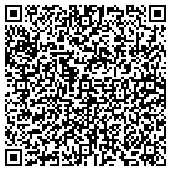 QR-код с контактной информацией организации СЕВКАВКУРОРТСТРОЙ, ЗАО