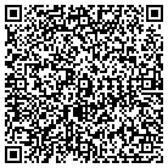 QR-код с контактной информацией организации КАВМИНТРАНС, ООО
