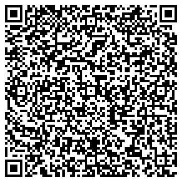QR-код с контактной информацией организации ФЛОТ ХОЗЯЙСТВЕННОЕ ОБЩЕСТВО