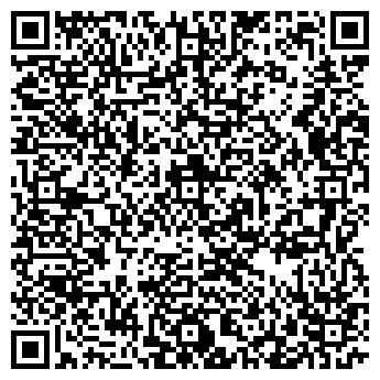 QR-код с контактной информацией организации ЛОМБАРД-РУБИН