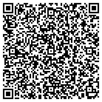 QR-код с контактной информацией организации КАВКАЗВЗРЫВПРОМ, ОАО