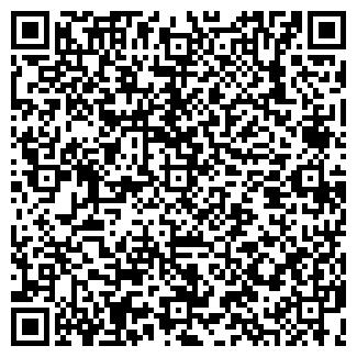 QR-код с контактной информацией организации ФАНТ-1, ООО