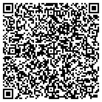 QR-код с контактной информацией организации САНАТОРИЙ ИМ. КРУПСКОЙ