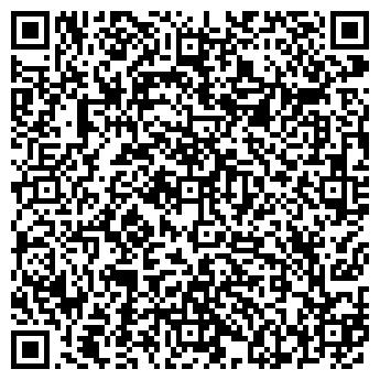 QR-код с контактной информацией организации ЖЕЛЕЗНОВОДСККУРОРТ