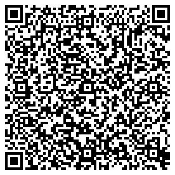 QR-код с контактной информацией организации БМТ-ТРАНС, ООО