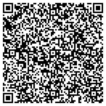 QR-код с контактной информацией организации ЖЕЛЕЗНОВОДСКИЙ ХЛЕБОКОМБИНАТ, ТОО
