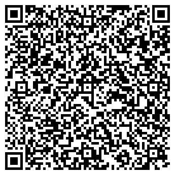 QR-код с контактной информацией организации ЖЕМЧУЖИНА КАВКАЗА