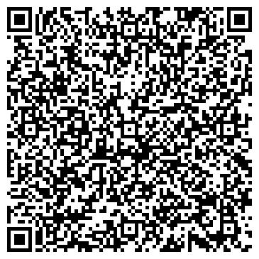QR-код с контактной информацией организации ИЗКОМОБ КОММЕРЧЕСКОЕ ОБЪЕДИНЕНИЕ