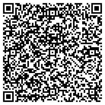 QR-код с контактной информацией организации ВЕТ. ЛАБОРАТОРИЯ