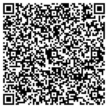 QR-код с контактной информацией организации ИЗОБИЛЬНЕНСКОЕ, ЗАО