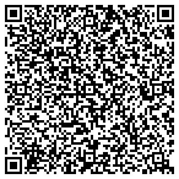 QR-код с контактной информацией организации ИЗОБИЛЬНЕНСКИЙ ПИЩЕКОМБИНАТ, ЗАО