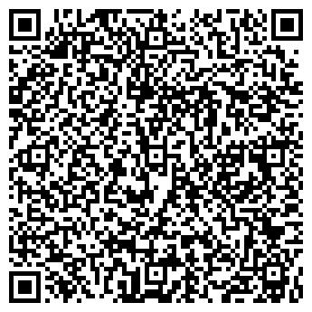 QR-код с контактной информацией организации ЕГОРЛЫКВОДСТРОЙ, ОАО