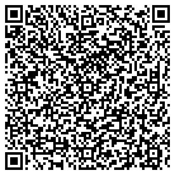 QR-код с контактной информацией организации КАВКАЗТРАНСГАЗ ОРС