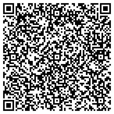QR-код с контактной информацией организации ТЕБЕРДИНСКАЯ ГОРОДСКАЯ БОЛЬНИЦА