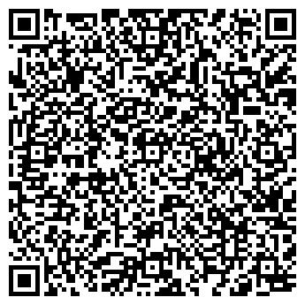 QR-код с контактной информацией организации СБ РФ № 7525 КАСПИЙСКОЕ