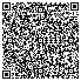 QR-код с контактной информацией организации № 135 АПТЕКА