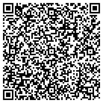 QR-код с контактной информацией организации ДАГСТРОЙМАТЕРИАЛЫ, ОАО
