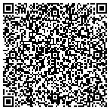 QR-код с контактной информацией организации ПРЕДПРИЯТИЕ РОЗНИЧНОЙ ТОРГОВЛИ ВЕТЕРАН № 7