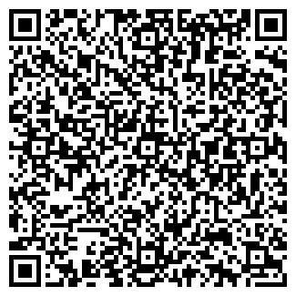 QR-код с контактной информацией организации ООО КАСПТЕКС