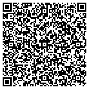 QR-код с контактной информацией организации ДАГБИЗНЕСБАНК КАСПИЙСКИЙ
