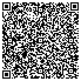 QR-код с контактной информацией организации АПТЕЧНАЯ БАЗА ЮЖ-ДАГ
