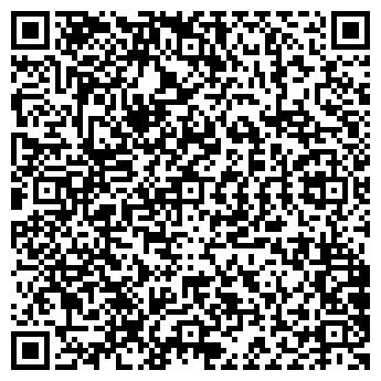 QR-код с контактной информацией организации ЗАГОТЗЕРНО, ОАО