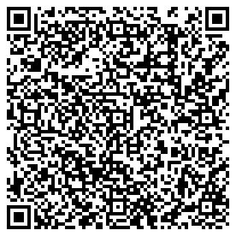 QR-код с контактной информацией организации МУП КИЗИЛЮРТПОЛИГРАФПЕЧАТЬ