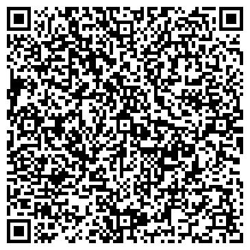 QR-код с контактной информацией организации ПРЕДПРИЯТИЕ ШКОЛЬНОГО И РАБОЧЕГО ПИТАНИЯ