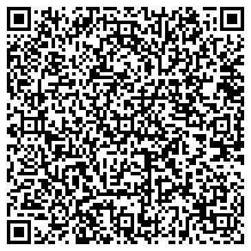 QR-код с контактной информацией организации КОНЦЕРН КЭМЗ