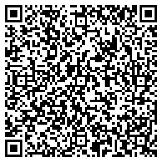 QR-код с контактной информацией организации SMART FUSION