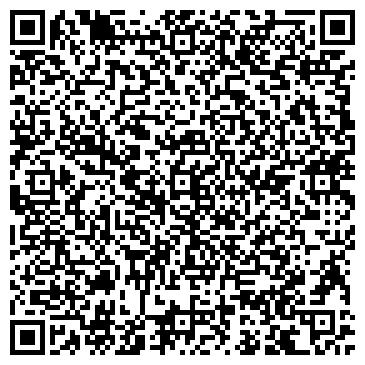 QR-код с контактной информацией организации СОСНОВЫЙ БОР