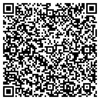 QR-код с контактной информацией организации САША, ОАО