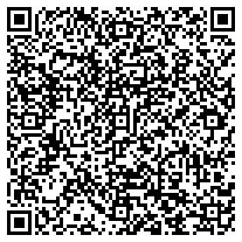 QR-код с контактной информацией организации КИСЛОВОДСКАЯ ТЭЦ, ОАО