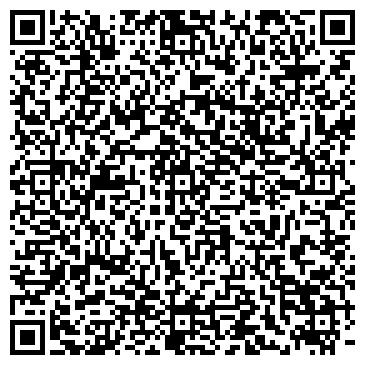 QR-код с контактной информацией организации КИСЛОВОДСКАЯ ОБУВНАЯ ФАБРИКА, ЗАО