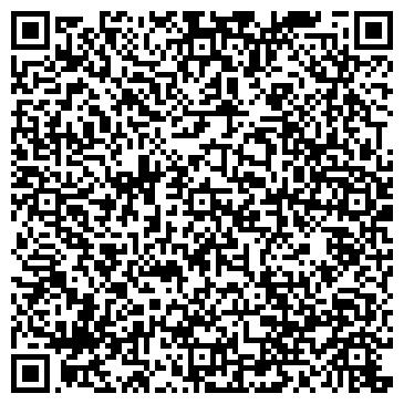 QR-код с контактной информацией организации КАВКАЗ ТРЭВЕЛ ТУРИСТИЧЕСКАЯ ФИРМА