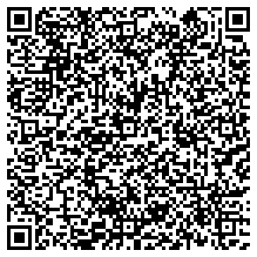 QR-код с контактной информацией организации ПЛАЗА-ТУР ТУРИСТИЧЕСКАЯ ФИРМА