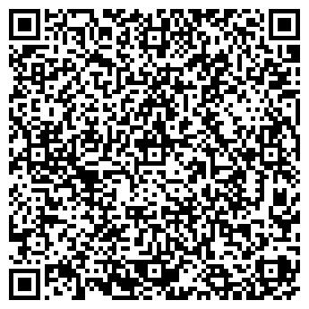 QR-код с контактной информацией организации ПЛАСТИК КМВ, ООО
