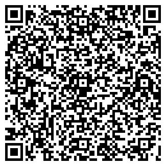 QR-код с контактной информацией организации АБЛИКО