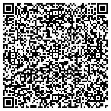 QR-код с контактной информацией организации ФЕНИКС-КИСЛОВОДСКИЙ ФАРФОР, ЗАО