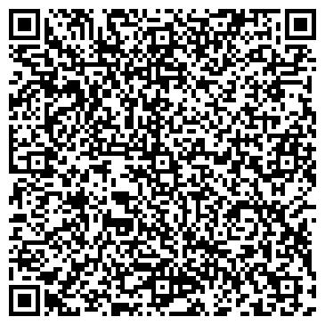 QR-код с контактной информацией организации ПЕРЕДВИЖНОЙ МЕХАНИЗИРОВАННЫЙ УЧАСТОК