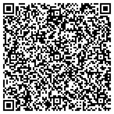 QR-код с контактной информацией организации ДЕТСКАЯ МУЗЫКАЛЬНАЯ ШКОЛА МУ ДОД