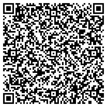 QR-код с контактной информацией организации ОВО ПРИ ОВД Г. ЛЕРМОНТОВА