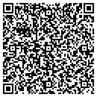 QR-код с контактной информацией организации МИКРООМ, ОАО