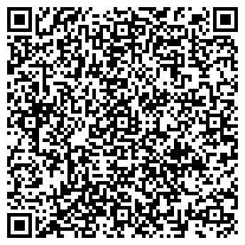 QR-код с контактной информацией организации РОСГОССТРАХ-ЮГ, ОАО